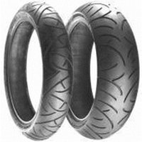 Bridgestone Battlax BT-021 160/60 ZR17 69W
