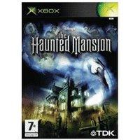 Haunted Mansion (Xbox)