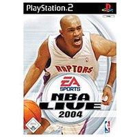 NBA Live 04 (PS2)