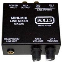 Rolls MX22b