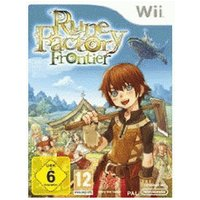Rune Factory: Frontier (Wii)