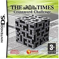 The Times - Crossword Challenge (DS)