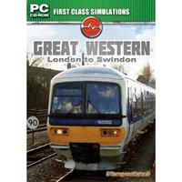 Great Western: London to Swindon (Add-On) (PC)