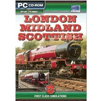 London Midland Scottish (Add-On) (PC)