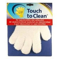 Eddingtons Touch to Clean Microfibre Glove