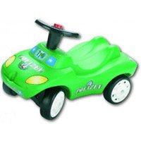 Wader Action Racer Police (13033)