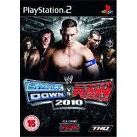 WWE SmackDown vs. RAW 2010 (PS2)