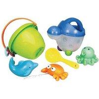 spielstabil Baby Water Fun