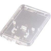 Hama SD & microSD Slim Box