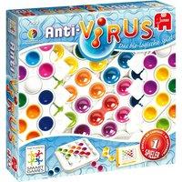 Smart Games Antivirus - The bio-logical game