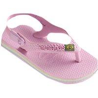 Havaianas Brazil Baby (Crystal Rose)