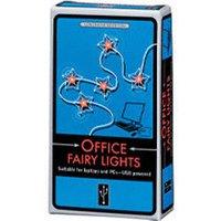 Loncraine Broxton USB Office Fairy Lights