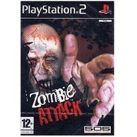 Zombie Attack (PS2)