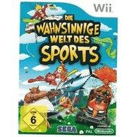 Wacky World Of Sports (Wii)