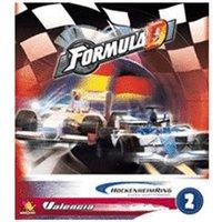 Asmodée Formula D 2 - Valencia