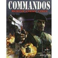 Commandos: Behind Enemy Lines (PC)