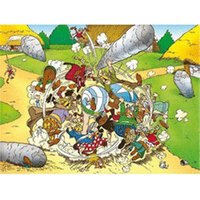 Ravensburger Asterix - The Fight