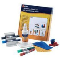 nobo Whiteboard User Kit