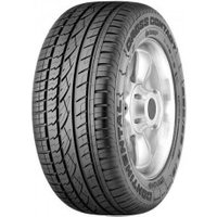 Continental ContiCrossContact UHP 255/50 R19 107W RFT