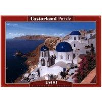 Castorland Greece - Santorini