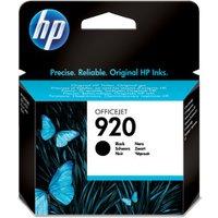 HP No. 920 (CD971AE) black