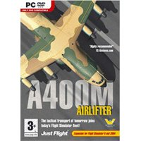 A400M Airlifter (Add-On) (PC)