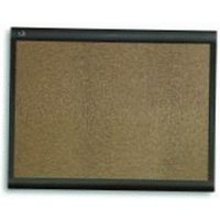 nobo Personal Colour Cork Board 90 x 60 cm