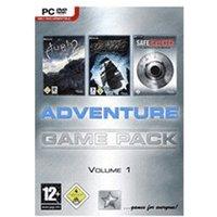 Adventure Pack 1: Aura 2 + Dead Reefs + Safecracker (PC)