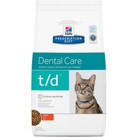 Idealo ES|Hill's Prescription Diet Feline t/d (5 kg)