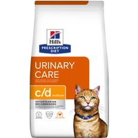 Hill's Prescription Diet Feline c/d (5 kg)