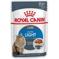 Royal Canin Ultra Light (85 g)