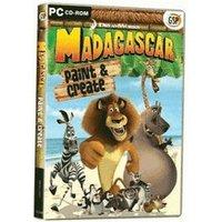Madagascar: Paint & Create (PC)