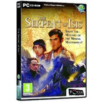 The Serpent of Isis (PC)