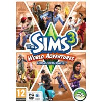 The Sims 3: World Adventures (Add-On) (PC/Mac)