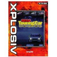 Sega Touring Car Championship (PC)