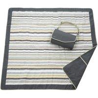 JJ Cole Blanket Grey Green