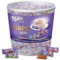 Milka Naps Mix (1000 g)