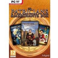 The Patricians & Merchants Box (PC)