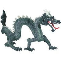 Plastoy Chinese Green Dragon