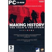Making History: The Calm & The Storm (PC)