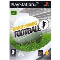 Gaelic Games: Football (PS2)