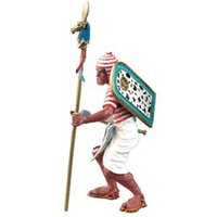 Plastoy Egypt Warrior