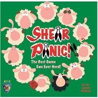 Mayfair Games Shear Panic