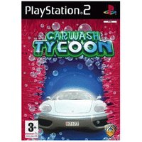 Carwash Tycoon (PS2)