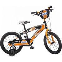 Dino Bikes BMX 16 inch (165 XC)