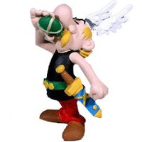 Plastoy Asterix With Bottle