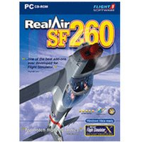 RealAir SF260 (Add-On) (PC)