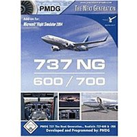 737 NG 600/700 (Add-On) (PC)