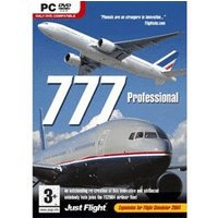 777 Professional (Add-On) (PC)