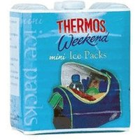 BHL Group Thermos Weekend Ice Pack 2 x 100g